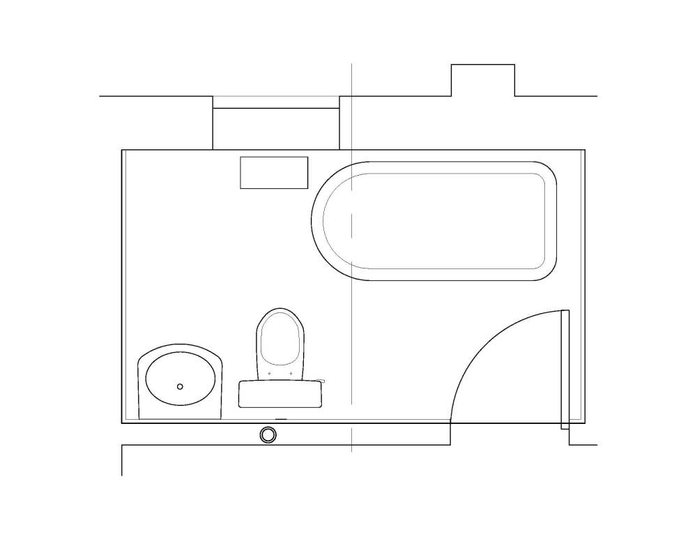 Bathroom Meltdown, Part II (3/6)