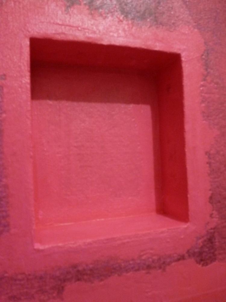 Redgard Waterproofing, LayerOne (2/4)