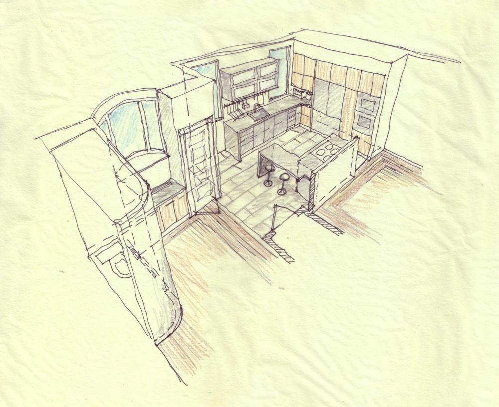 Kitchen (1/6)