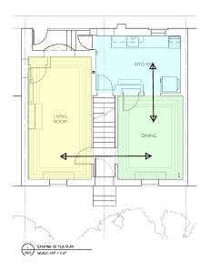 First Floor - PLAN