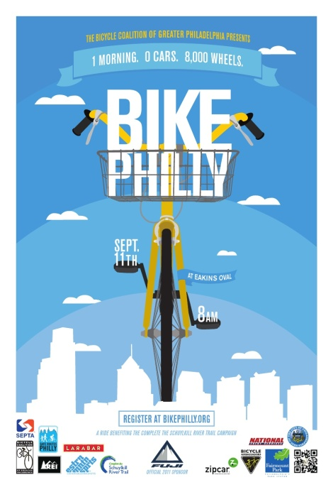 Bike Philly