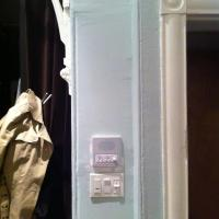 2nd Floor Thermostat Relocation